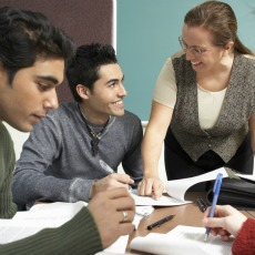 Millennial Students and Middle-aged Faculty: A Learner-centered Approach toward Bridging the Gap