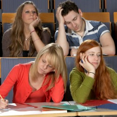 Teaching Unprepared Students: The Importance of Increasing Relevance