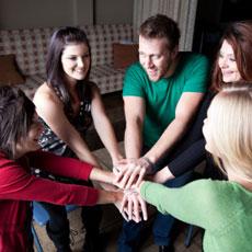 Using Sports to Teach Teamwork