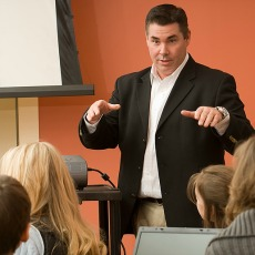 The Blessings and Benefits of Using Guest Lecturers