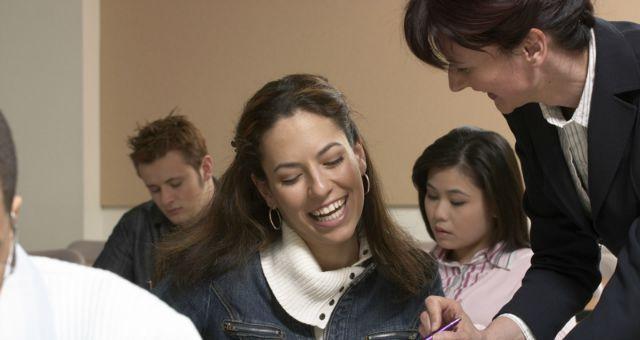 Nine Characteristics of a Great Teacher