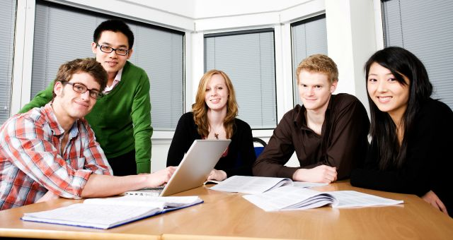 Choosing the Best Approach for Small Group Work