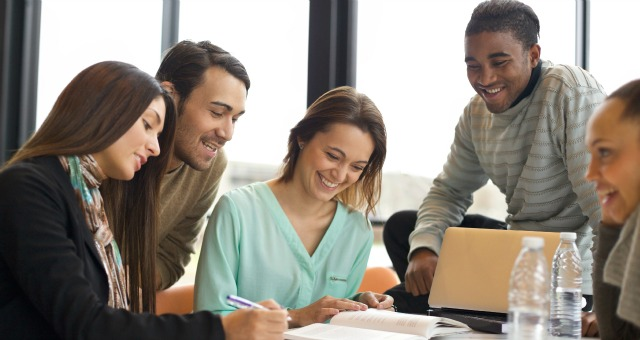 Making the Most of 'Reporting Out' after Group Work