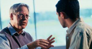 faculty mentoring undergrads