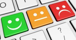 reader survey icons