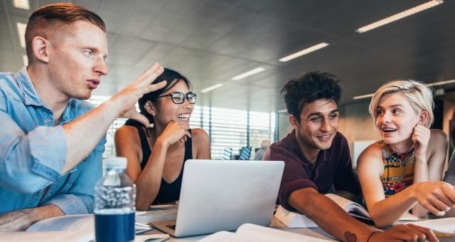diversity in college classroom