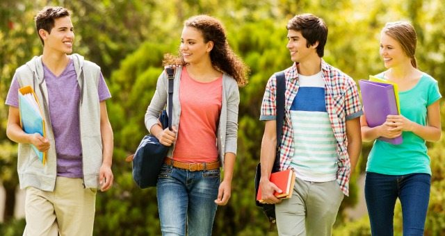 The Key Ingredients to Students' Success in a College Course