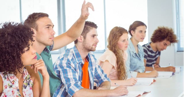Creating a positive classroom environment