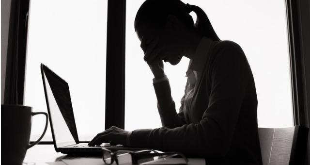 teaching during personal crisis
