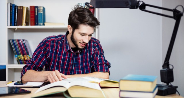 courses with heavy workloads