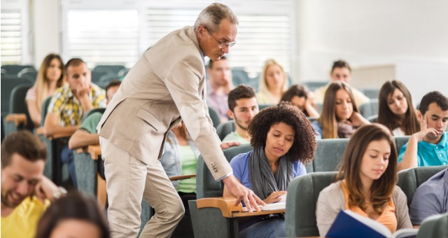 interactive teaching strategies
