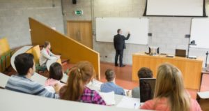 Lectures still dominant teaching method in STEM