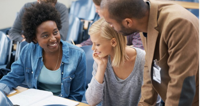 Leveraging Social and Political Issues to Promote Student Engagement, Improve Writing Skills