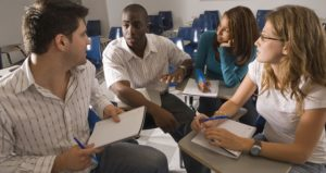 graduate teaching assistants