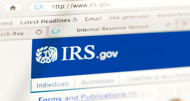 IRS - Lessons for online classroom