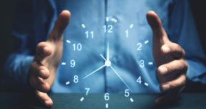 time management flipped classroom