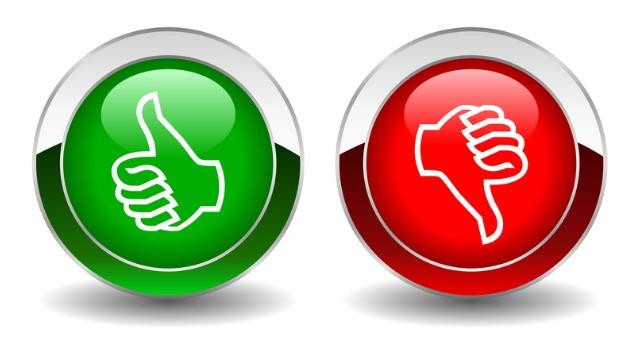 Grading Dilemma: Should We Round Up?