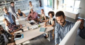 Backward design can help when designing courses foster a more effecctive classroom