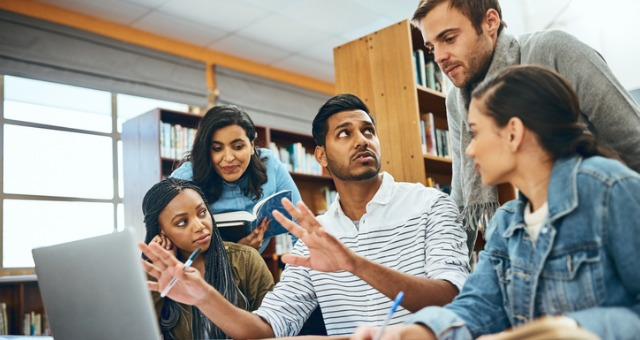 Collaborating on Flipped Library Sessions: 8 Best Practices for Faculty & Librarians