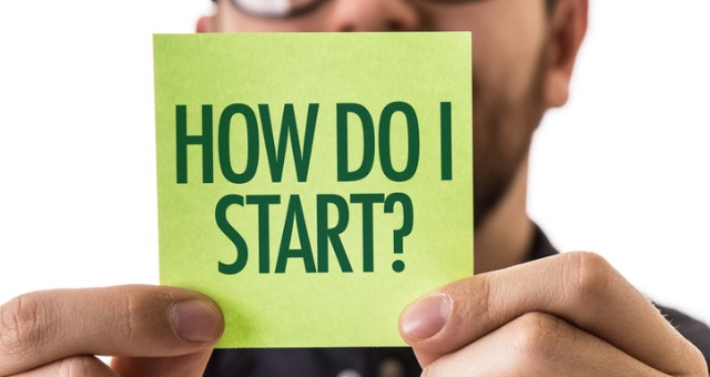 How do I start? Instructional design basics