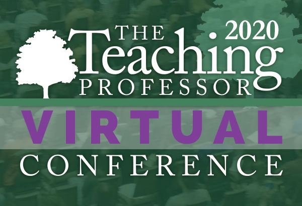 The Virtual Teaching Professor Conference