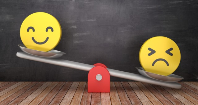 Emojis determine whether online content is understood by students or not