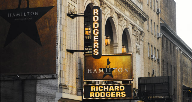 From Helpless to Satisfied: Rise Up in Your Teaching with Lessons from Hamilton