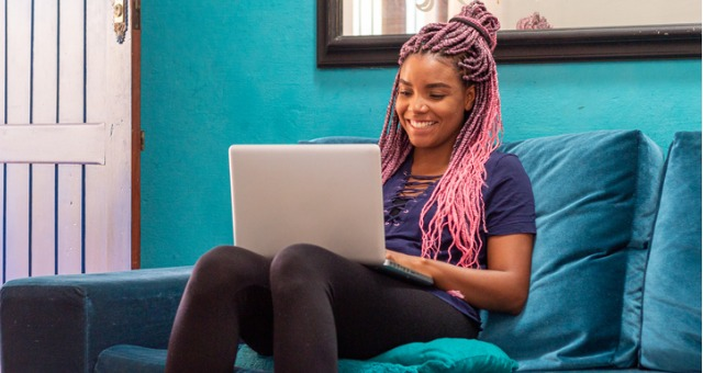 Helping Online Students Succeed