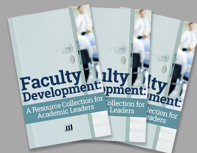 Academic Leadership: How to Establish a Leadership Development Program and Community