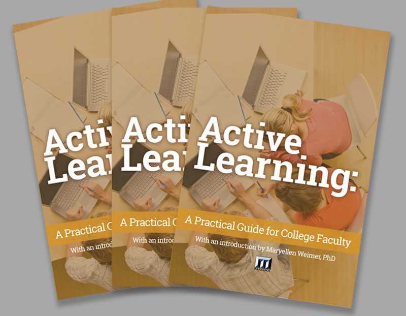 Active Learning Strategies, Techniques, and Examples You Can Use in Your Course