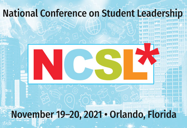 National Conference on Student Leadership 2021