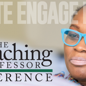 The Teaching Professor Conference 2021