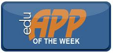 Faculty Focus App of the Week